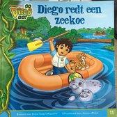 Diego Redt Een Zeekoe