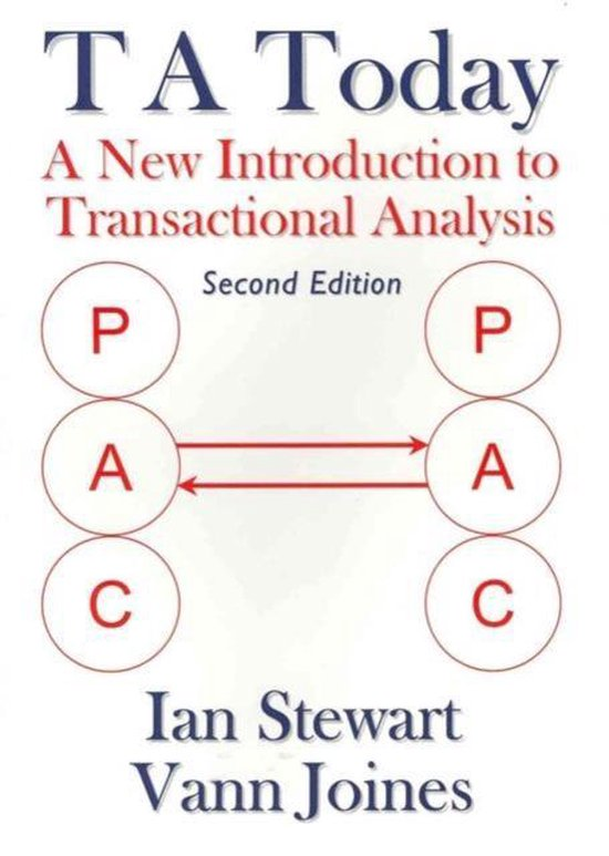 Boek cover T A Today van Ian Stewart (Paperback)