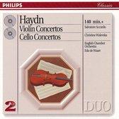 Violin Concertos/Cello Concertos