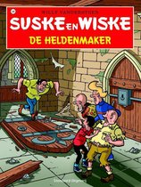 Suske en Wiske 338 - De heldenmaker