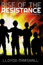 The Peace Operatives: Rise of the Resistance