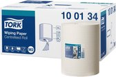 Tork M-box Reiniging en beschermingsmiddel poetspapier 24,5cm breed