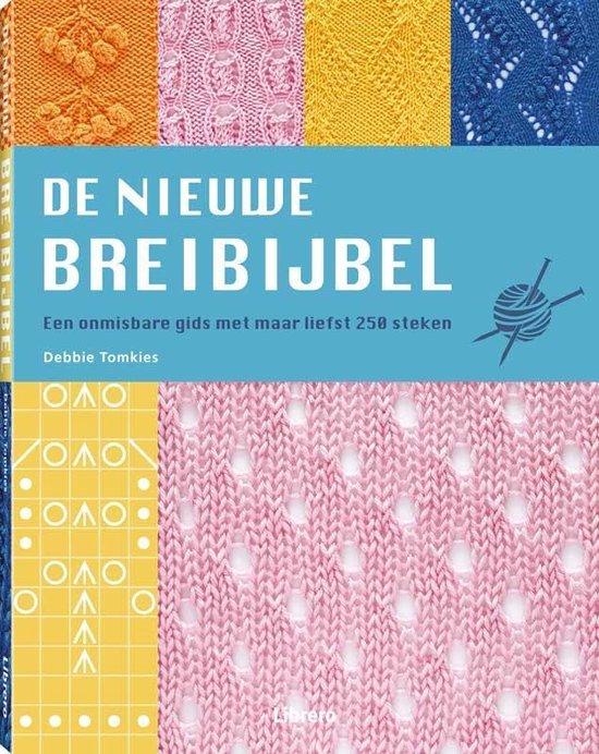 De nieuwe Breibijbel (pb)
