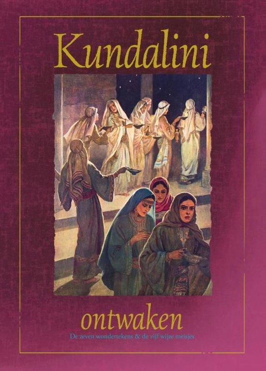 Kundalini-ontwaken - Anne-Marie Wegh |