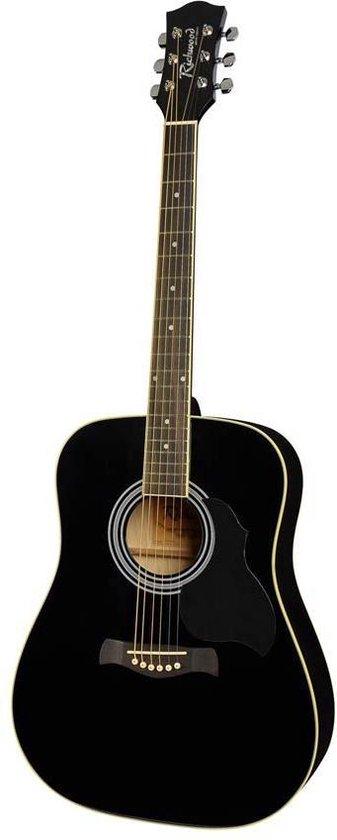 Richwood artist series akoestische gitaar