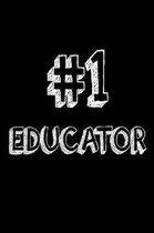 #1 Educator