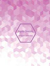 Organic Chemistry Hexagonal Graph Notebook