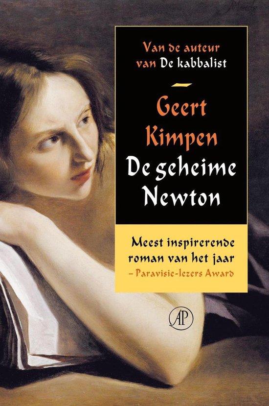 De geheime Newton - Geert Kimpen |