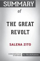 Summary of the Great Revolt by Salena Zito