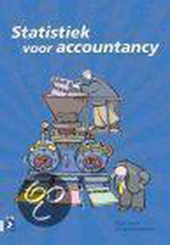 Statistiek voor accountancy - P. Touw  