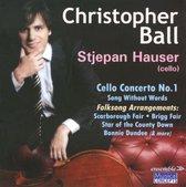 Ball Cello Concerto