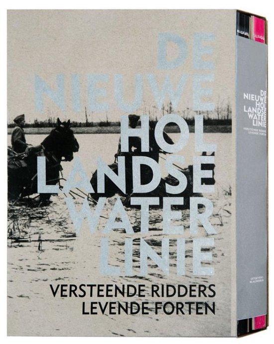 De Nieuwe Hollandse Waterlinie bundel - J. Junte |