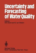 Uncertainty and Forecasting of Water Quality