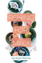 Fishing for Māui