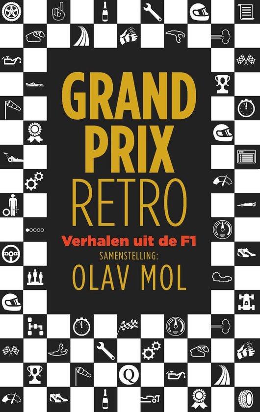 Grand Prix Retro - Olav Mol |