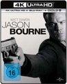 Jason Bourne (Ultra HD Blu-ray & Blu-ray)