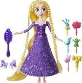 Disney Princess Tangled Rapunzel Spin en Stijl - Speelfiguur