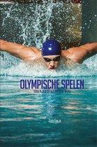 Olympische Spelen voor in bed, op het toilet of in bad