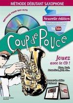 Coup de pouce Débutant Saxophone