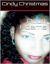 Omslag Adult Poems