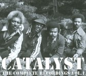 Complete Recordings, Vol. 1