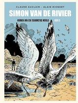 Simon van de rivier Hc03. kroniek van een toekomstige wereld