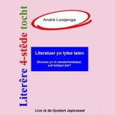 Literêre 4-stêdetocht - Lêzing 1: Literatuer yn lytse talen