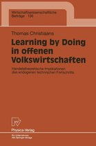 Learning by Doing in Offenen Volkswirtschaften