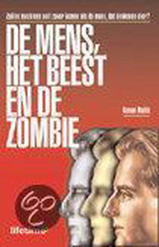 De mens, het beest en de zombie - Malik |