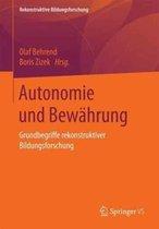 Autonomie Und Bewahrung