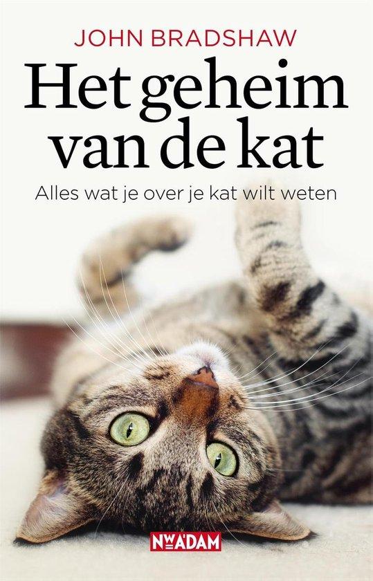 Het geheim van de kat - John Bradshaw pdf epub