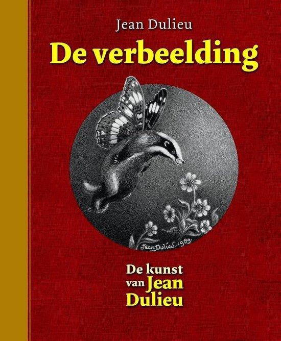 De kunst van Jean Dulieu 2 - De verbeelding - Jean Dulieu | Fthsonline.com