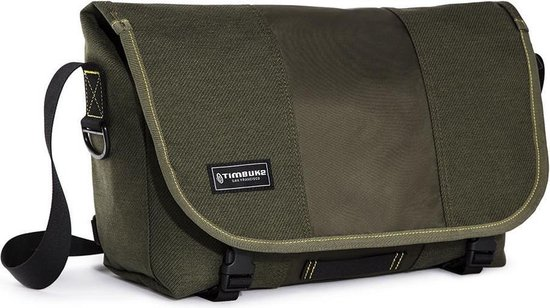Timbuk2 Classic Messenger Bag S Schoudertas - Army Acid