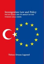 Immigration Law and Policy
