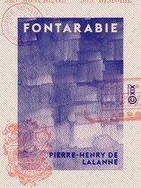 Fontarabie - Ses monuments, son histoire