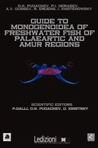 Guide to Monogenoidea of Freshwater Fish of Palaeartic and Amur Regions
