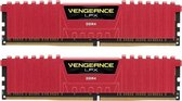 Corsair Vengeance LPX 8GB DDR4 2400MHz (2 x 4 GB)