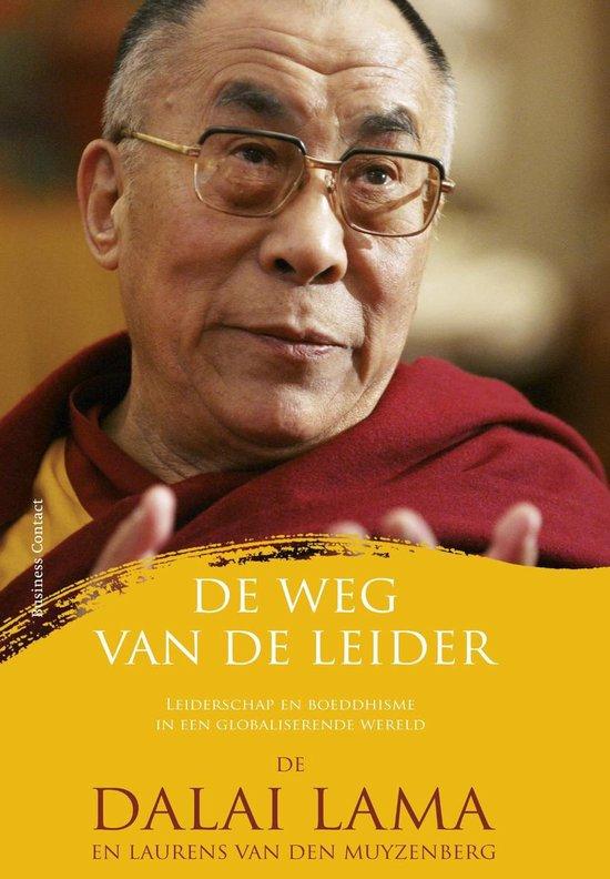 De weg van de leider - Dalai Lama |