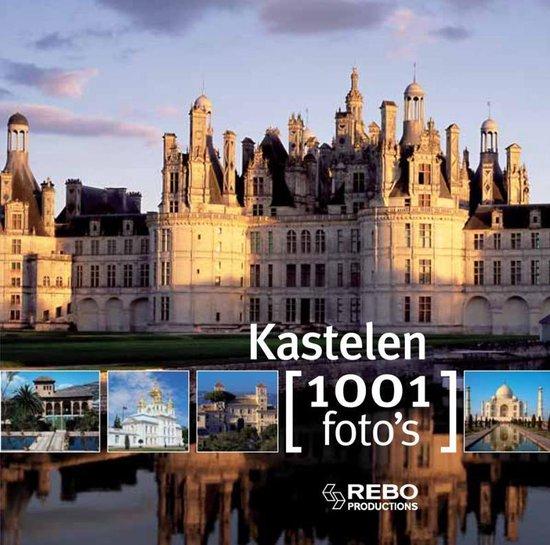 1001 foto's - Kastelen - TextCase  
