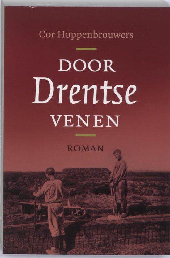 Door Drentse venen - Herma Hopster  
