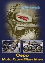 Oepo-Moto-Cross-Maschinen