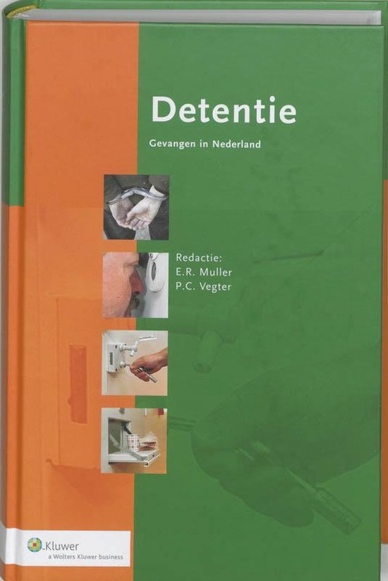 Detentie - none |