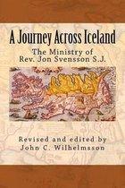 A Journey Across Iceland