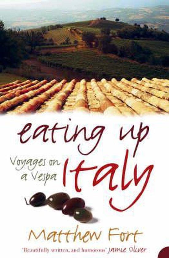Afbeelding van Eating Up Italy