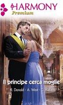 Il principe cerca moglie