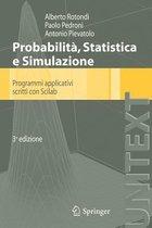 Probabilita Statistica E Simulazione