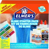 Elmer's Slime Starters Kit