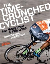 Omslag The Time-Crunched Cyclist