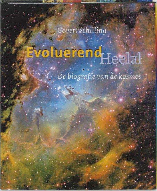 Evoluerend Heelal - Govert Schilling pdf epub