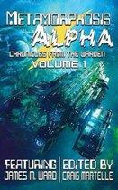 Metamorphosis Alpha